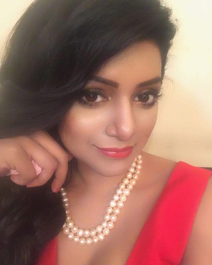 Sohana Saba Bangladeshi Actress & Model Images & Short Bio 4