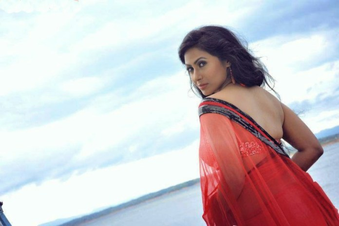 Alisha Pradhan Best Photos 1