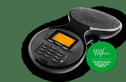 TELEFONE SEM FIO PARA AUDIOCONFERENCIA TS 9160