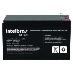 XB 1270 - BATERIA VRLA 12V 7,0 Ah