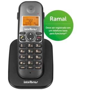 TELEFONE SEM FIO TS 5121 PT