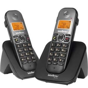 TELEFONE SEM FIO TS 5122 PT
