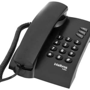 TELEFONE PLENO PT 100MS
