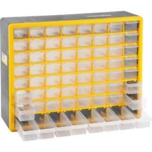 Organizador ferramentas Com 64 Gavetas Opv 310 Vonder