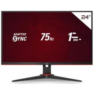 Monitor 24 gamer