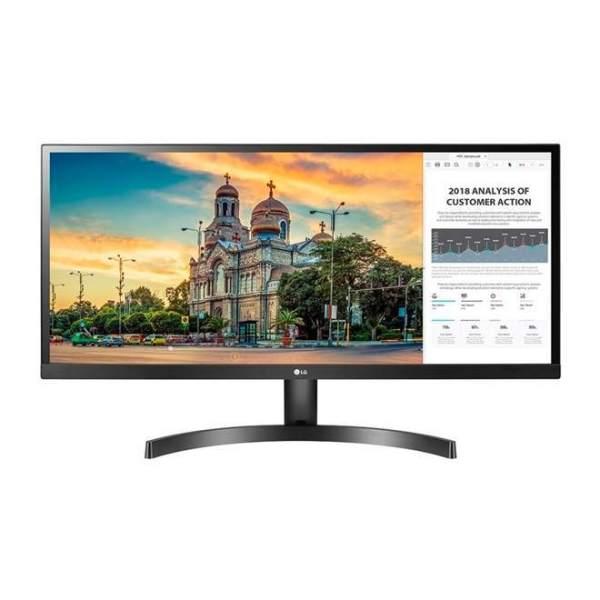 "Monitor Lg 29"" Led Full Hd Ultrawide Hdmi Ips - 29wk500-P.Awz"