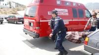 مأساة:وفاة 4 أشخاص من أسرة واحدة في حادثة سير خطيرة