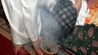 صادم:مشعوذ اغتصب متزوجة داخل بيتها وأمام أعين زوجها