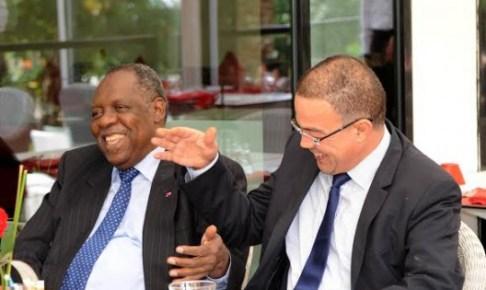 """فوزي لقجع يطير الى أديس أبابا للتنافس على منصب مهم في """"الكاف"""""""