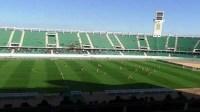 الناخب الوطني رونار يتفقد ملعبي أكادير و مراكش ويتابع مباراة الحسنية و المغرب التطواني قبل مواجهة الرأس الأخضر