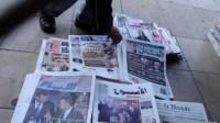 """رصيف الاسبوعيات :"""" بنكيران غاضب على حداد بسبب الوضع السياحي المتردي بأكادير"""""""