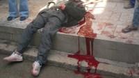 """عاجل..شخص يهاجم 4 عاملين إيطاليين ب""""سيرك"""" في القنيطرة ويتسبب في مقتل أحدهم"""