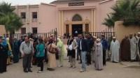 هذا ما قررته محكمة تارودانت في حق رئيس جماعة سيدي بورجا المتهم بالتزوير