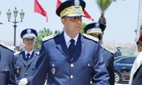 الحموشي يوقف مقدم شرطة ويحيله على التحقيق بسبب الرشوة