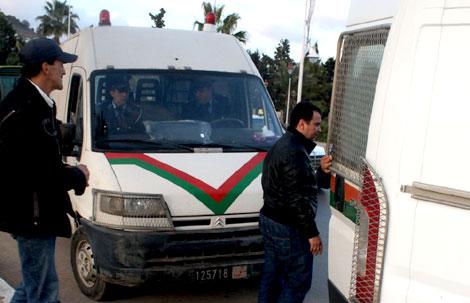 مجهولون يسرقون أبواب مسجد الإمام مالك والأمن يحقق في القضية