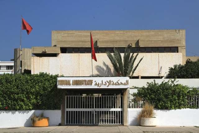 عاجل : المحكمة الإدارية بأكادير تقرر عزل رئيس جماعة.