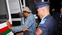 لصوص زيت الزيتون بتارودانت يقعون في قبضة رجال الأمن