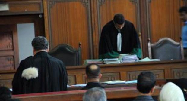 المحكمة الابتدائية تدين محاميا وزعيم حزب ب 5 سنوات سجنا نافذة