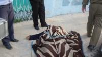 عاجل بالقليعة: انتحار عسكري سابق