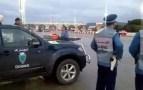 """بالصورة:جمارك أكادير تضرب بقوة وتحجز كميات من """"البورطابلات"""" على متن حافلة متوجهة إلى أسواق إنزكان"""