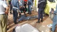 فاجعة: صديق يقتل زميله الممرض في ثاني أيام العيد