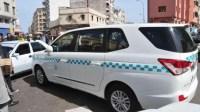 ثلاث محطات طرقية جديدة لسيارات الأجرة سترى النور  بأكادير