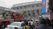 عااجل بالفيديو والصور:زلزال عنيف يضرب تايوان ومشاهد مروعة لمباني سوّيت بالأرض