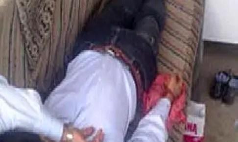 صادم:طالب مجاز يعلن انتحاره بالسم بتدوينة مؤثرة على الفايسبوك، ويفارق الحياة