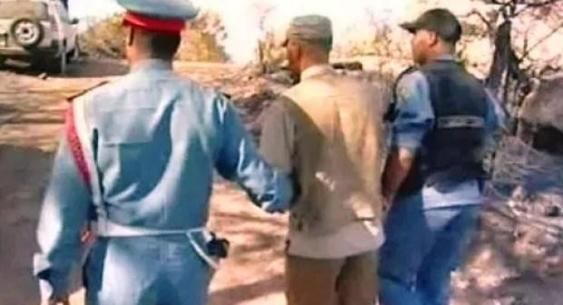 أكادير:حملة تمشيطية بواد سوس لدرك الدراركة تسفر عن إعتقال تاجر مخدرات معروف