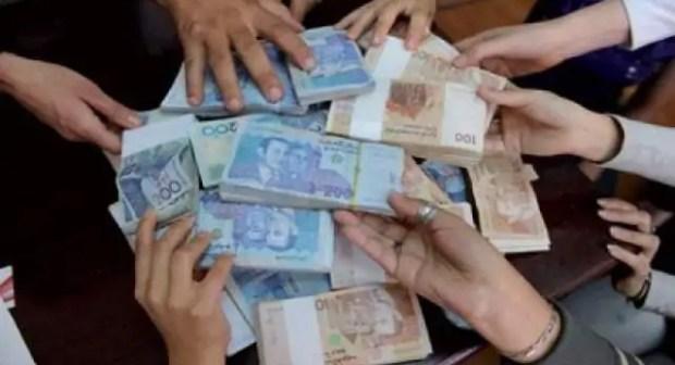 الفرقة الوطنية تحقق في فضيحة اختلاس 15 مليار من أموال المبادرة الوطنية