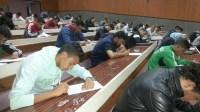 أزيد من 120 حكم بعصبة سوس يجتازون إمتحان التخرج.