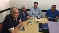 حزب الاستقلال يرشح حماد طمطم وكيلا للائحة الحزب للانتخابات البرلمانية بأكادير