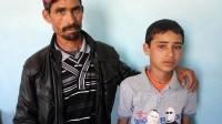 (+فيديو)الطفل المختفي بسيدي بيبي يعود إلى حضن عائلته ويحكي تفاصيل مثيرة عن اختفائه