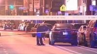 مقتل سائق طاكسي بأمريكا، و العثور على جثته بالقرب من مطعم متخصص في تقديم الأطباق المغربية