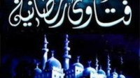 فتاوى:هل يجوز الإغتسال من الجنابة بعد آذان الفجر في رمضان؟وهل صيامي صحيح؟