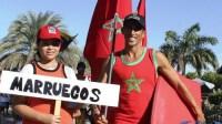 أكادير : بطل العالم في ركوب الأمواج يحكي كيف نجا من الموت، وكيف آثر عدم المشاركة في بطولة العالم بسبب رمضان