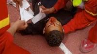 مقتل طالب جامعي بالرصاص في ذكرى المولد النبوي يستنفر الأجهزة الرسمية.
