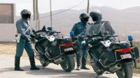 عااجل:مطاردة هوليودية من طرف دركيين لسائق سيارة تتسبب في حادثة خطيرة باشتوكة