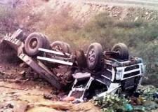 عاجل:منحذر الموت بأكادير يوقع على 3 قتلى جدد في حادث مروع.
