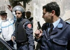 الرصاص يلعلع لتوقيف مجرم خطير عرض حياة رجال الأمن للخطر