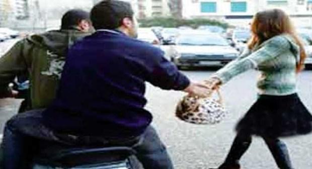 سبحان المنتقم: وفاة المتخصص في سرقة حقائب النساء بأكادير بطريقة مفاجأة، مباشرة بعد الدعاء عليه من طرف سيدة سلب حقيبتها