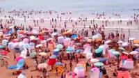 """أخيرا وبأكادير: فك لغز صور الفتيات ب""""مايوهات""""الشواطئ بدعوى محاربة التبرج."""