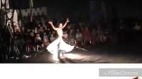 الفيديو الذي صدم المغاربة .. إفتتاح مهرجان العرائش بالرقص على آيات القرآن الكريم