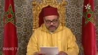 الملك محمد السادس يوجه رسالة قوية للجزائر في خطاب ثورة الملك و الشعب