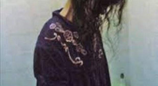فتاة في ريعان الشباب تضع حدا لحياتها بطريقة بشعة مباشرة بعد عيد ميلادها الخامس عشر.