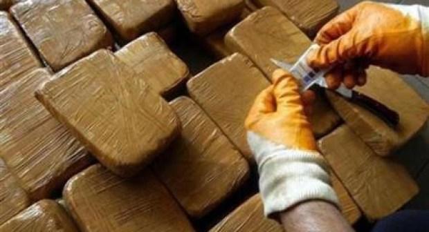 حجز كميات هامة من المخدرات وسط شاحنة، و التحقيق في النازلة يفجر فضيحة أخرى لها صلة بالتنقيب و البحث عن الكنوز.