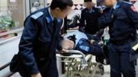 عااجل:شرطي يطلق النار على رأسه بسبب خلافات عاطفية
