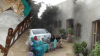 بالصور:عسكري يقتل زوج شقيقته وهو غارق في نومه بسبب 1500 درهم وإليكم التفاصيل