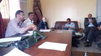 جماعة سيدي بيبي تخصص 120 ألف درهم لدعم المؤسسات التعليمية بالمنطقة