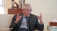وزير التعليم الدودي يصرح: الإكتظاظ يولد العنف في المدارس والجامعات المغربية